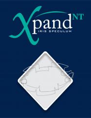 XpandNT Iris Speculum